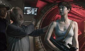 Alien: Covenant mit Ridley Scott und Katherine Waterston - Bild 57