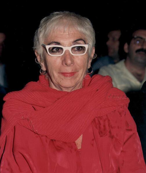 Lina Wertmüller - Bild 1 von 1