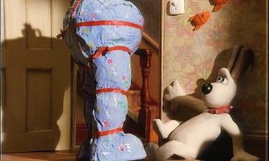 Wallace & Gromit - Die Techno-Hose - Bild 4