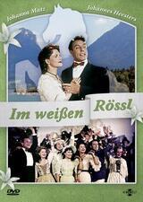 Im weißen Rössl - Poster