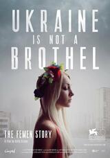 Ukraine Is Not a Brothel - Poster