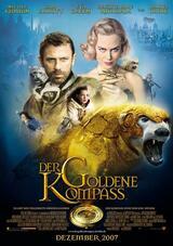 Der Goldene Kompass - Poster