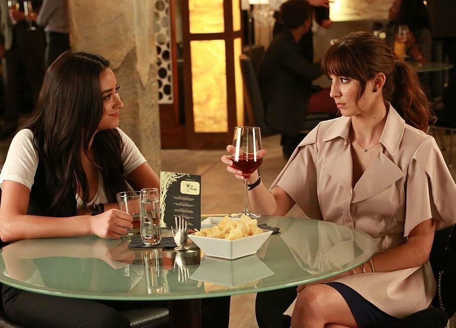 Pretty Little Liars Staffel 6 Online Schauen