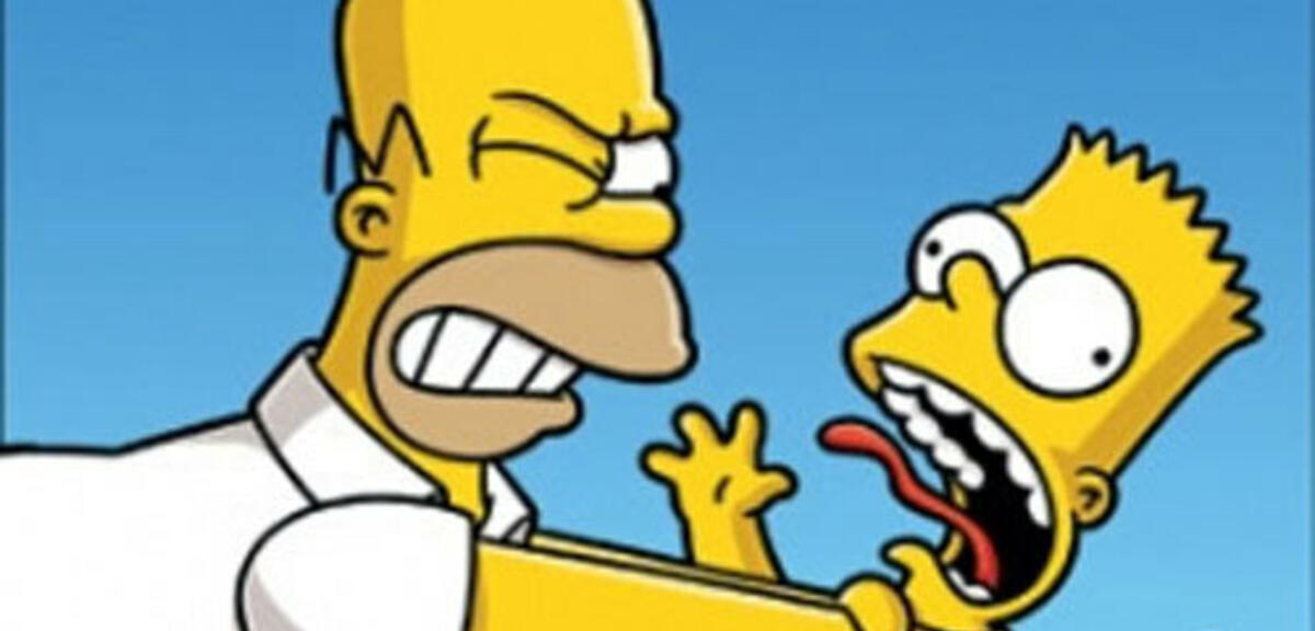 Simpsons zeigen Gewalt und Pornographie - Mütter klagen an