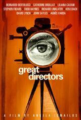 Great Directors - Poster