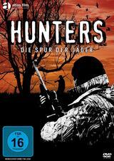 Die Spur der Jäger - Poster