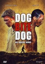Dog Bite Dog - Wie räudige Hunde - Poster