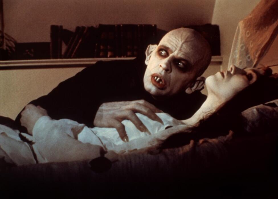 Nosferatu - Phantom der Nacht mit Klaus Kinski