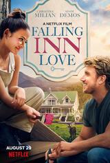 Falling Inn Love - Poster