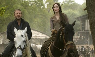 Robin Hood mit Russell Crowe und Cate Blanchett - Bild 8