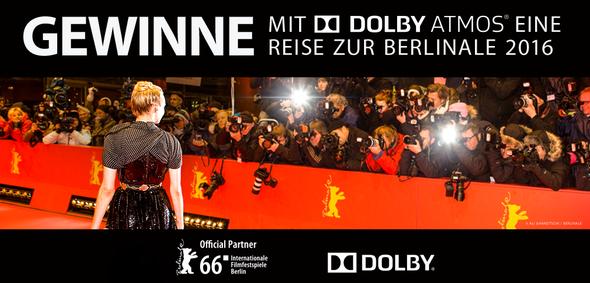 Mitmachen und Berlinale-Trip gewinnen!