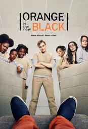 Orange Is the New Black - Poster