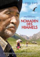 Nomaden des Himmels - Poster