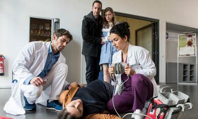 In aller Freundschaft - Die jungen Ärzte  mit Roy Peter Link - Bild 8