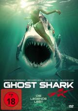 Ghost Shark - Poster