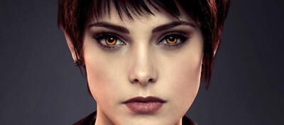 Das zauberhafte Antlitz von Ashley Greene alias Alice Cullen