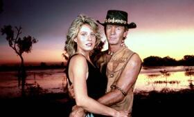 Crocodile Dundee - Ein Krokodil zum Küssen mit Paul Hogan und Linda Kozlowski - Bild 8