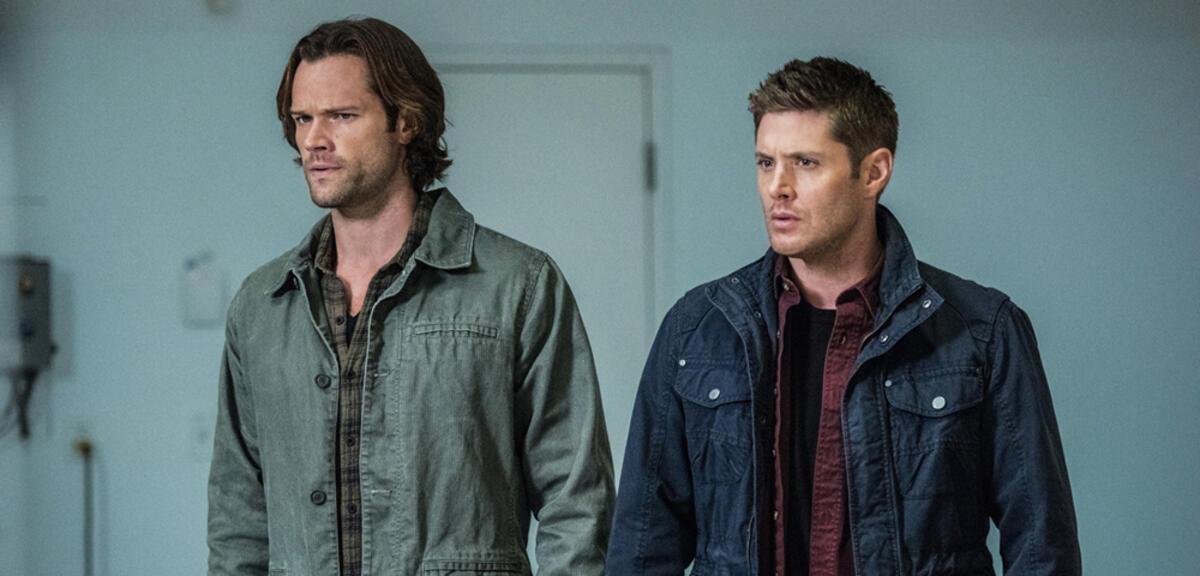 Supernatural Neue Staffel