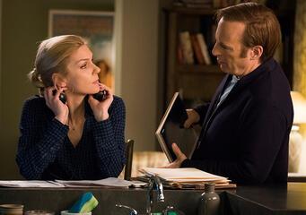 Better Call Saul: Coushatta