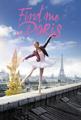 Find Me in Paris  - Poster