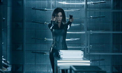 Underworld 5: Blood Wars mit Kate Beckinsale - Bild 4