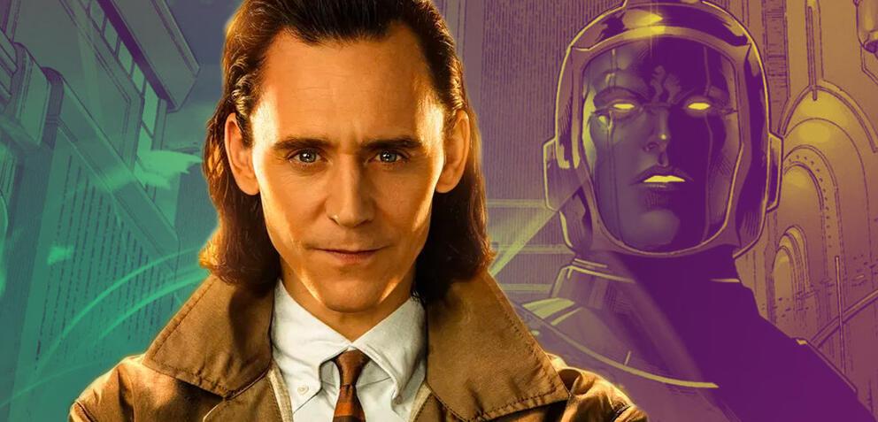 Loki und Kang