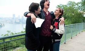 Vielleicht lieber morgen mit Emma Watson, Logan Lerman und Ezra Miller - Bild 50
