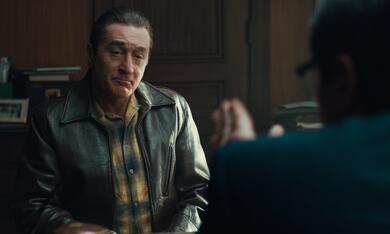 The Irishman mit Robert De Niro - Bild 9