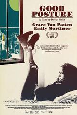 Good Posture - Poster