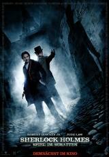 Sherlock Holmes 2: Spiel im Schatten