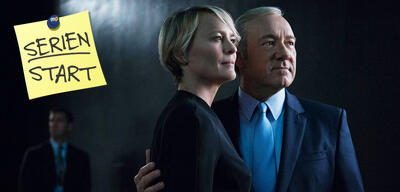 House of Cards, Staffel 5