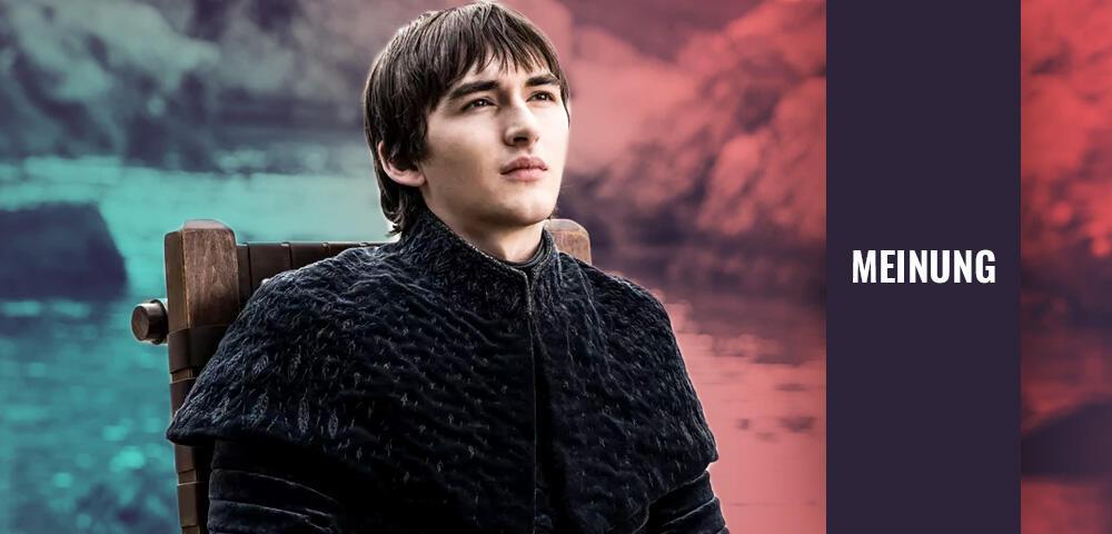 Game of Thrones: Brans Rolle im Finale ist die perfekte Lösung für Westeros