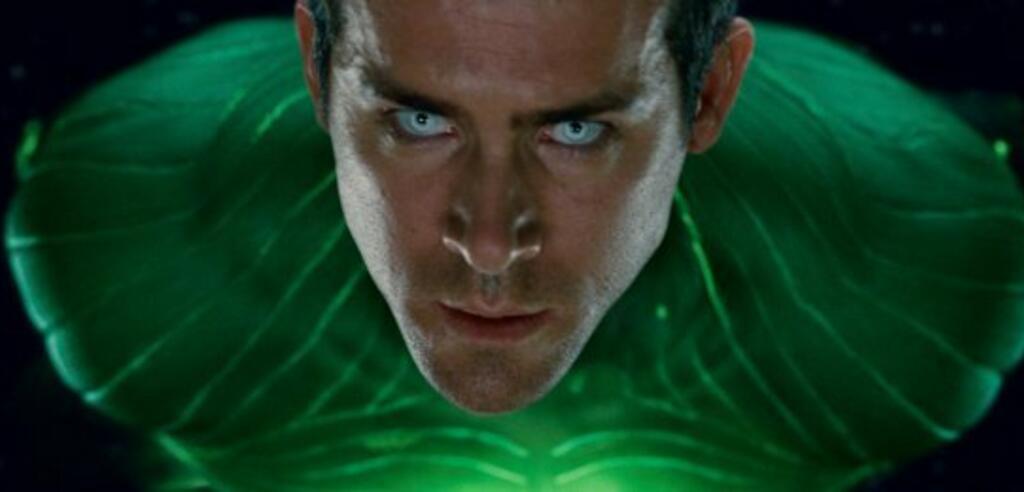 Green Lantern Sequel kommt auf uns zu!