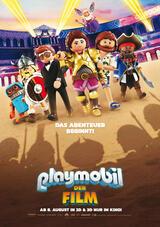 Playmobil - Der Film - Poster