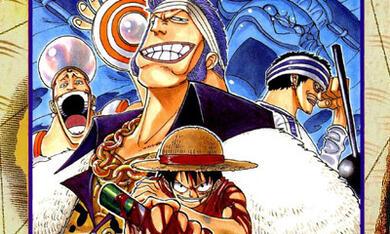 One Piece - Staffel 2 - Bild 4