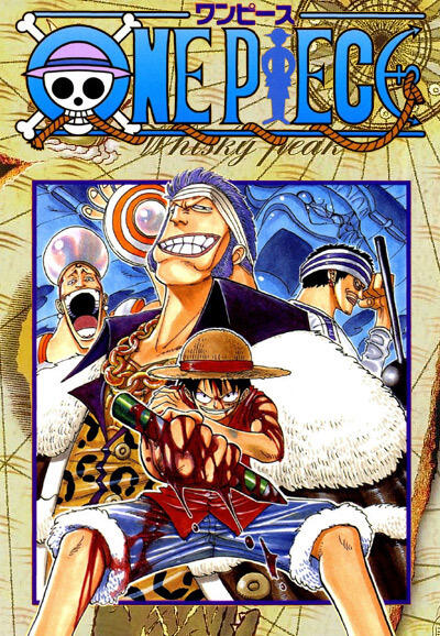 One Piece Bs To Staffel 6
