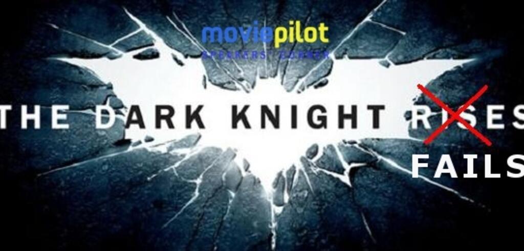Nolans Batman in der Kritik