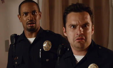 Let's be Cops - Die Party Bullen mit Jake Johnson und Damon Wayans Jr. - Bild 6