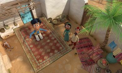 Kleiner Aladin und der Zauberteppich - Bild 7