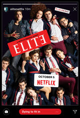 Elite - Poster