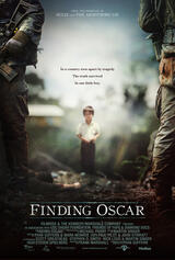 Finding Oscar - Poster