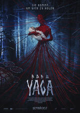 Baba Yaga - Poster