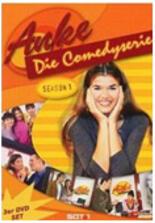 Anke - Die Comedyserie