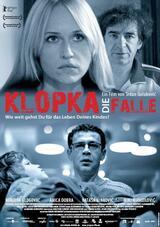 Klopka - Die Falle - Poster