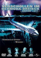 Airport '77 - Verschollen im Bermuda-Dreieck - Poster