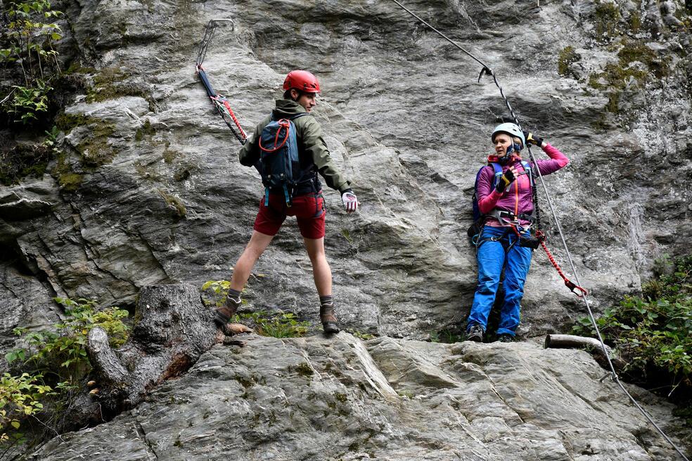 Drehorte Team Alpin