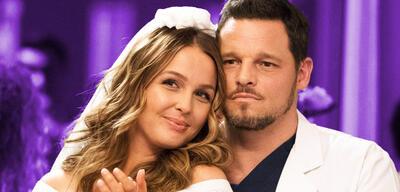 Grey's Anatomy: Star-Zugang für die Ärzteserie