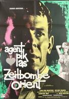 Agent Pik As - Zeitbombe Orient