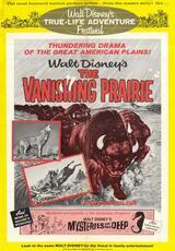 Wunder der Prärie - Poster