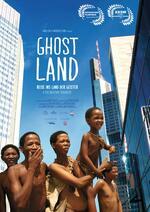 Ghostland - Eine Reise ins Land der Geister  Poster
